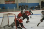 Red Devils vs Regals 2014-01-04