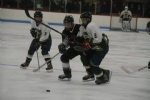 Falcons vs Regals 2014-10-18