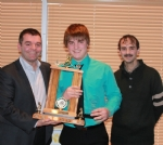 2012 Awards Banquet